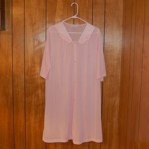 Vassarette Gown/Robe